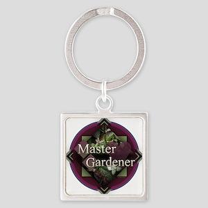 Master Gardener Keychains