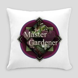 Master Gardener Everyday Pillow