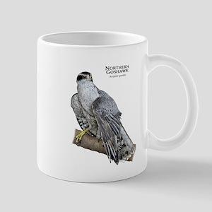 Northern Goshawk Mug