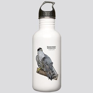 Northern Goshawk Stainless Water Bottle 1.0L