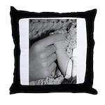 Babies/Maternity Throw Pillow