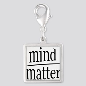 Mind over Matter Fractional Humor Charms