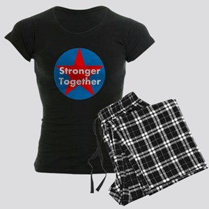 Stronger Together, Hillary 2016 Pajamas