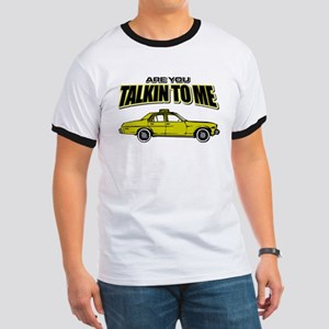 Movie Humor Taxi Driver Ringer T