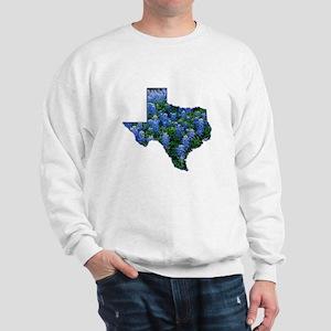 TX Bluebonnets Sweatshirt