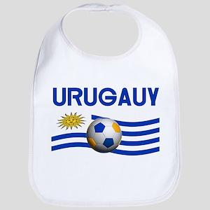 TEAM URUGUAY WORLD CUP Bib