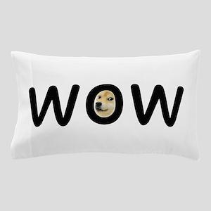 WOW Pillow Case