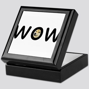 WOW Keepsake Box