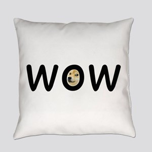 WOW Everyday Pillow