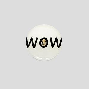 WOW Mini Button