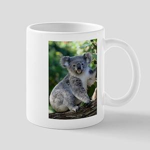 Cute cuddly koala Mugs
