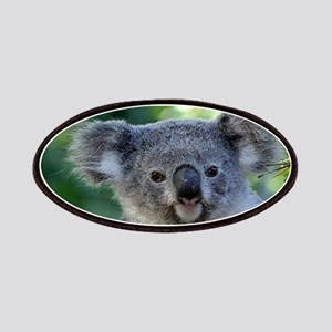Cute cuddly koala Patch