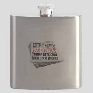 EXTRA! EXTRA! Flask