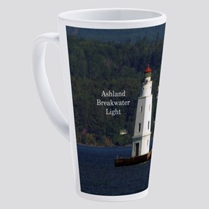 Ashland Breakwater Light 17 Oz Latte Mug