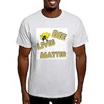 Bee Lives Matter Light T-Shirt