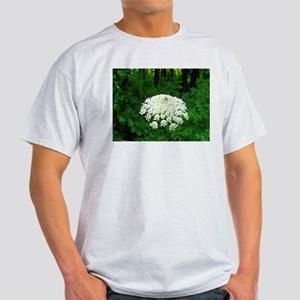 Berkshire White Flower T-Shirt