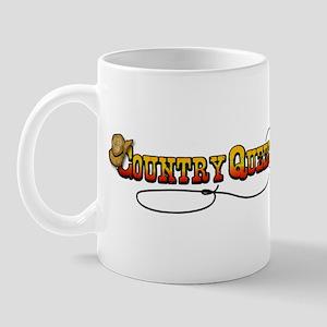 Cowboy Queer Mug