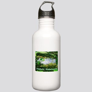 Pittsfield Stainless Water Bottle 1.0L