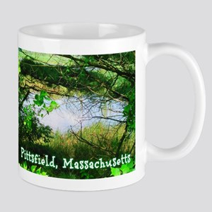 Pittsfield Mugs