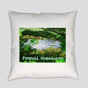 Pittsfield Everyday Pillow