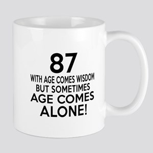 87 Awesome Birthday Designs Mug