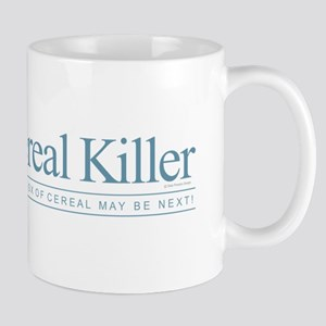 Cereal Killer Mugs
