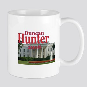 Duncan Hunter White House Mug