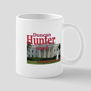 Duncan Hunter White House Mug