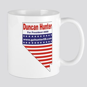 Duncan Hunter Nevada Mug