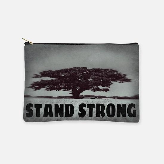 STAND STRONG Makeup Bag