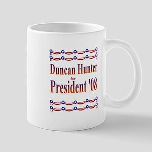 Duncan Hunter Mug