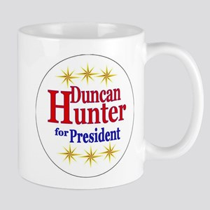 Duncan Hunter Star Mug