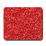 Martian Red Mousepad