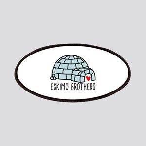 Eskimo Brothers Patch