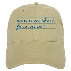 https://i3.cpcache.com/product/186980904/1234dive_baseball_cap.jpg?side=Front&color=Khaki&height=240&width=240