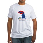 Get Smitten Fitted T-Shirt