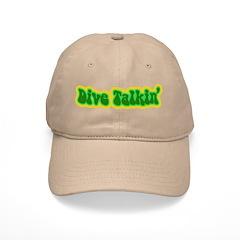 https://i3.cpcache.com/product/186987062/dive_talkin_baseball_cap.jpg?side=Front&color=Khaki&height=240&width=240