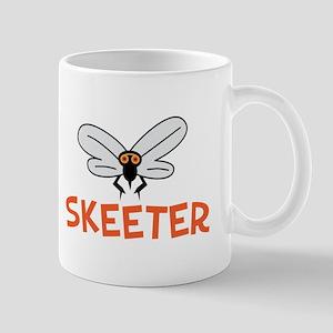 Skeeter Mugs