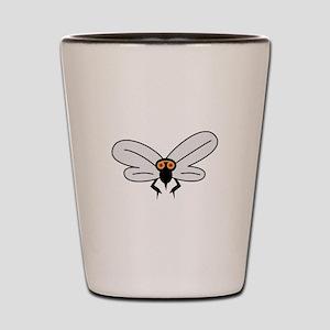 Mosquito Shot Glass