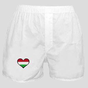 Hungary Love Boxer Shorts