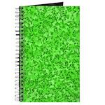 Martian Green Journal