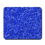 Martian Blue Mousepad