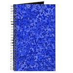 Martian Blue Journal