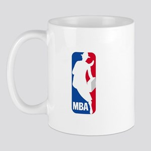 MBA Logo Mug