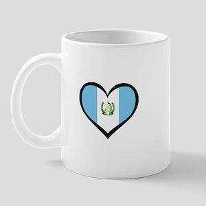 Guatemala Love Mug