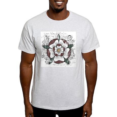 Tudor Rose Light T-Shirt
