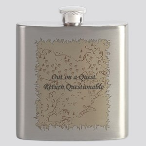 Quest Flask