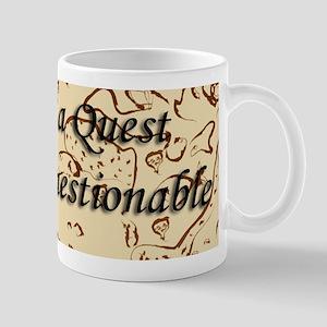 Quest Mugs