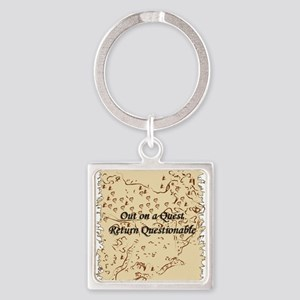 Quest Keychains