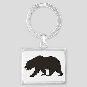 Cali Bear Keychains